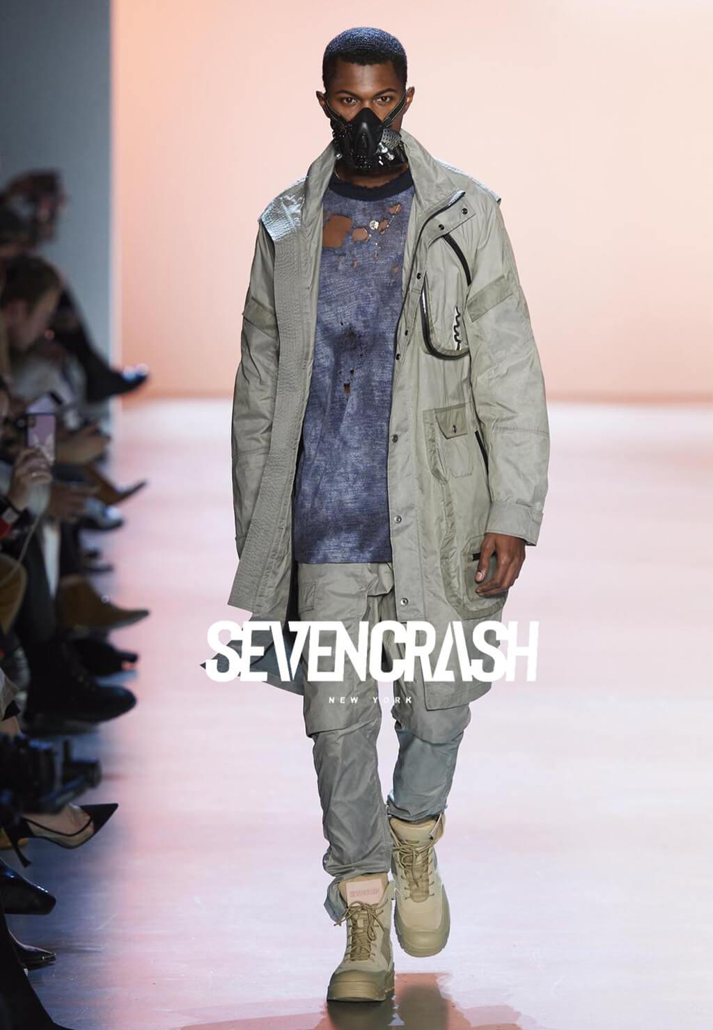 Fabio China Fashion Collective - Fevereiro 2020