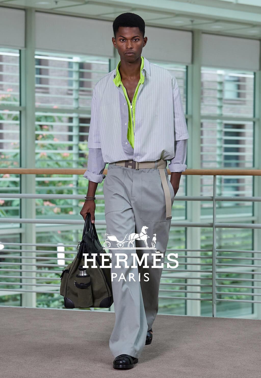 Fabio - Hermès