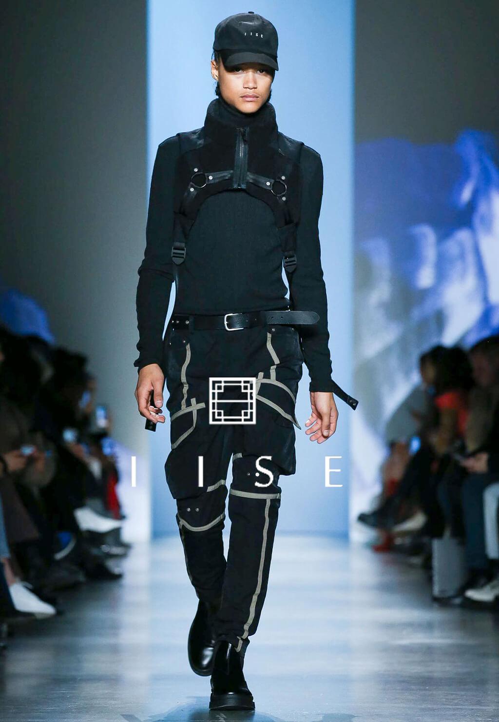 Joaquim Concpt Korea NY Fashion Show - Fevereiro 2020