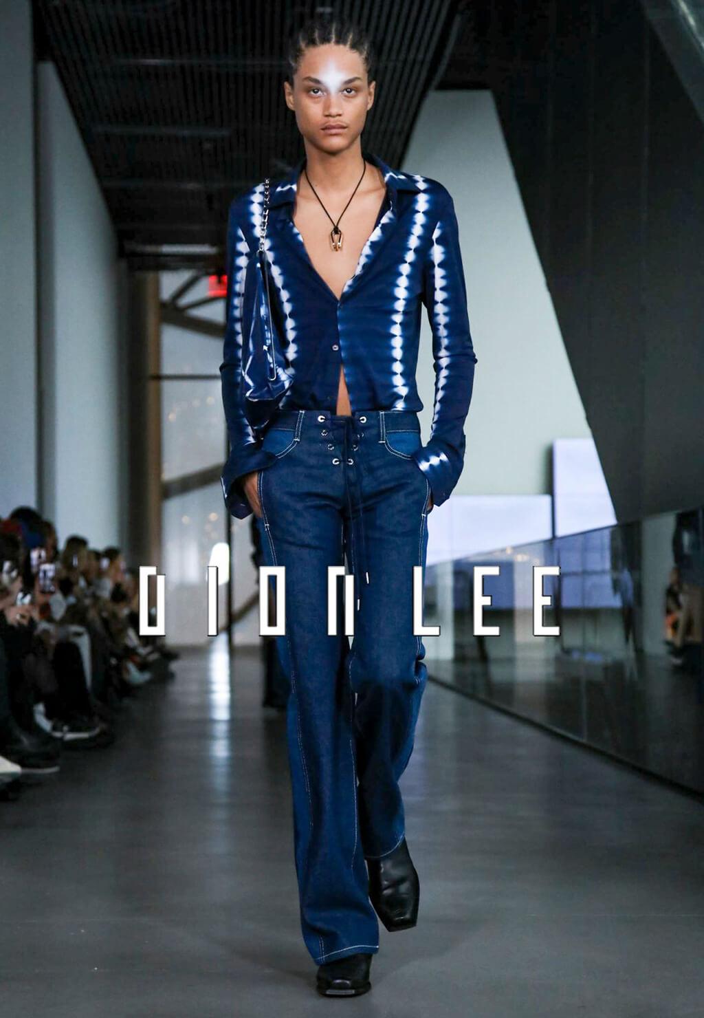 Joaquim Dion Lee NYFW - Fevereiro 2020