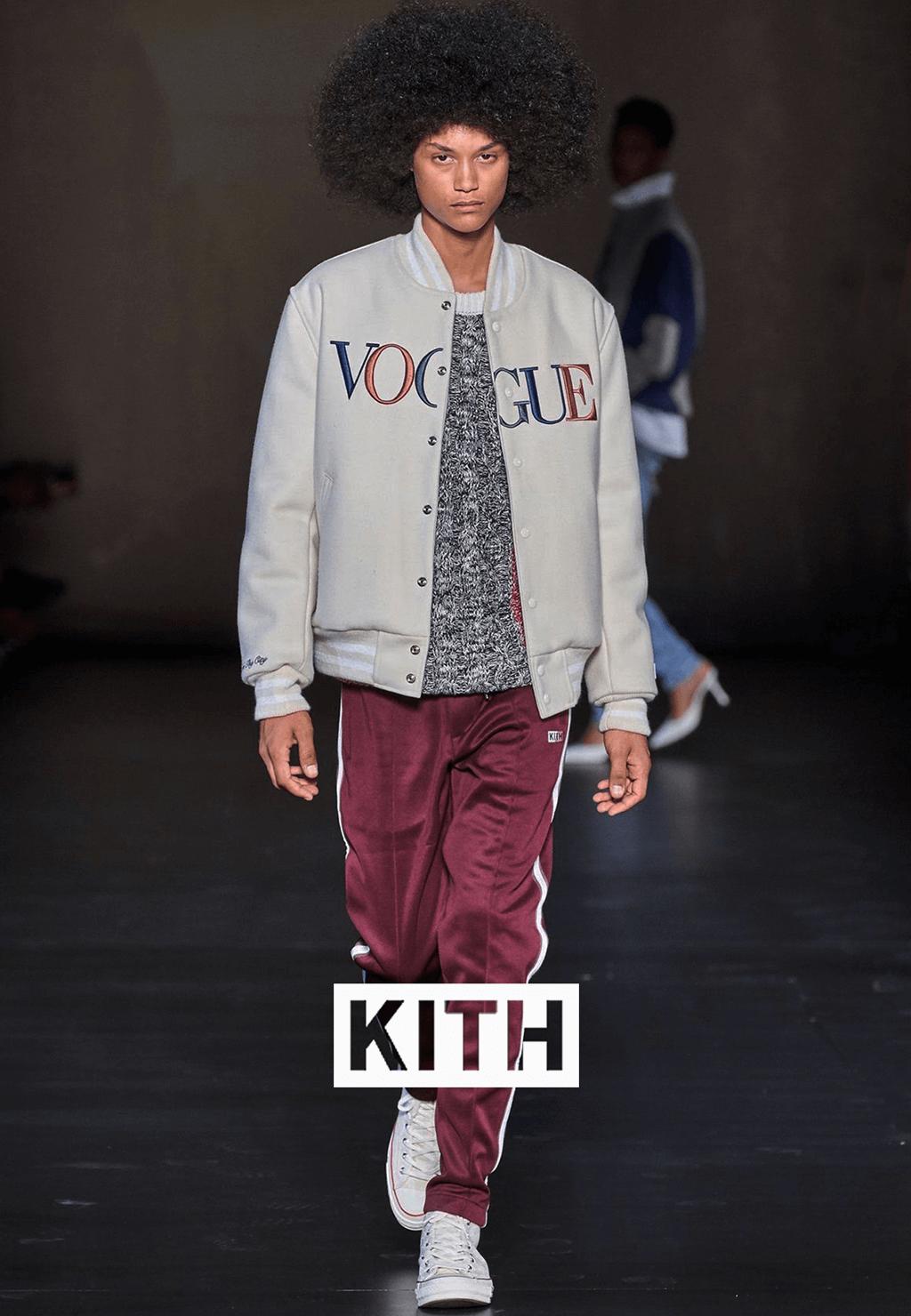 Joaquim Kith SS20 NYFW