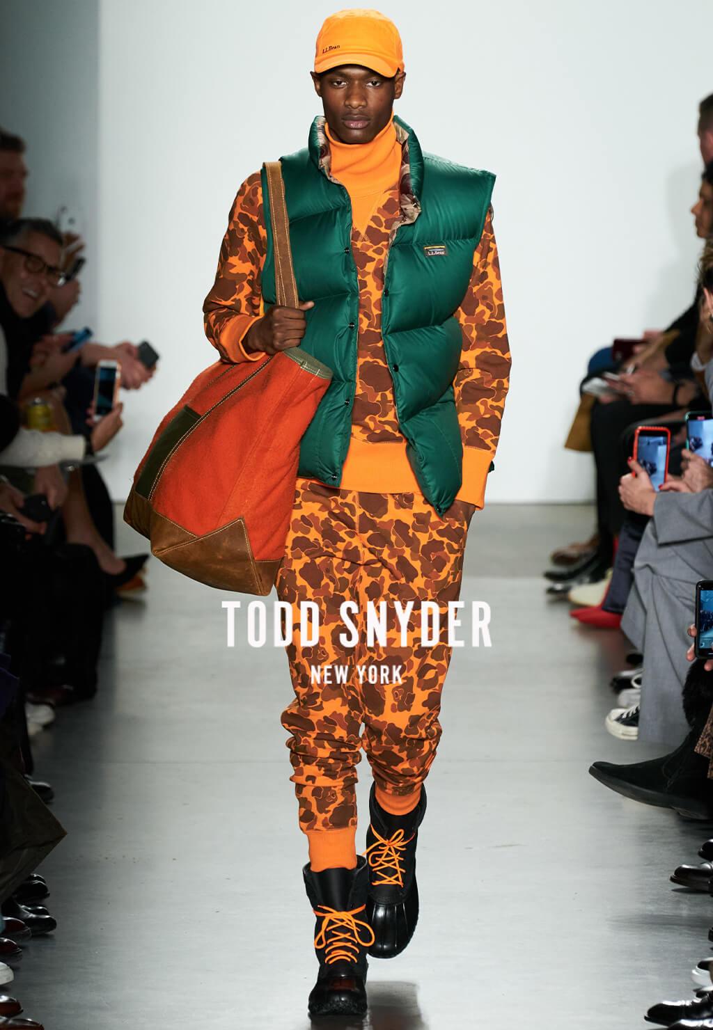 LOGO-Todd Snyder NY - 2020