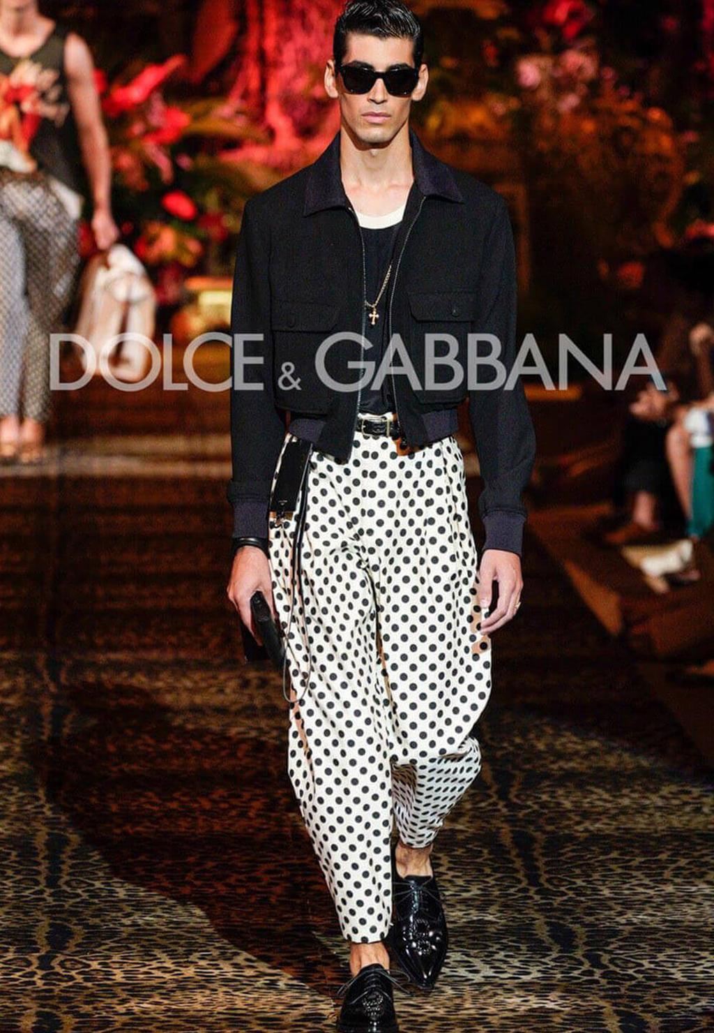 Dolce Gabbana Diogo