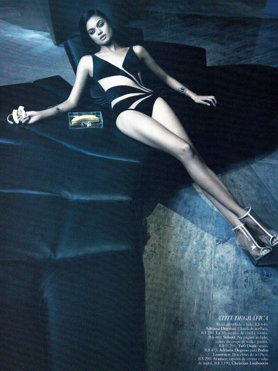 Model Women Daniela Braga
