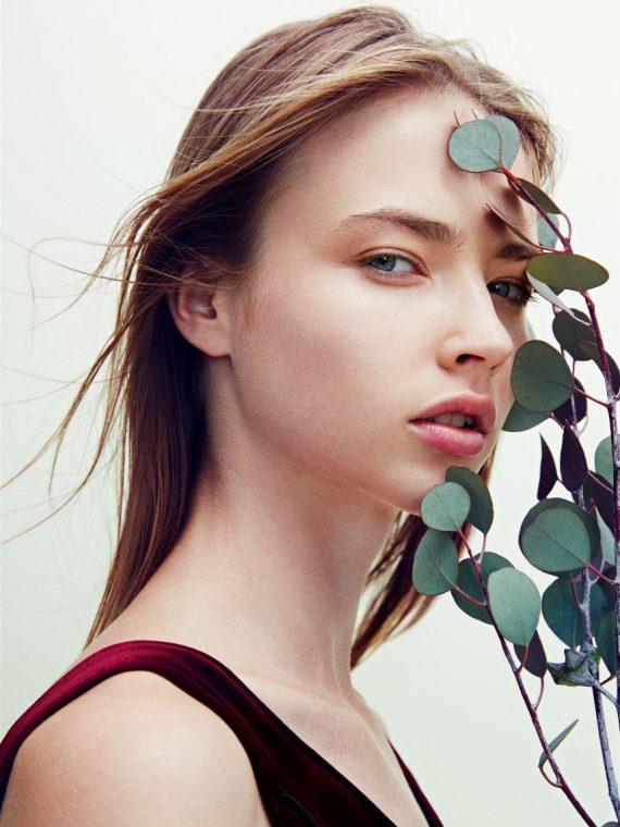Model Women Nelli