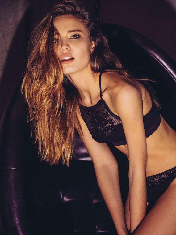 Model Women Gabrielle Pollock