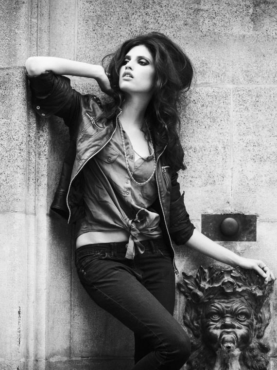 Model Women Andreia Contreiras