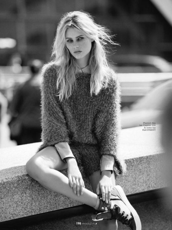 Model Women Vika