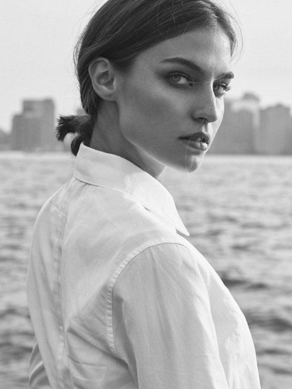 Model Women Fernanda Liz