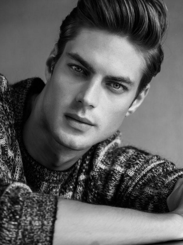 Model Men Marian
