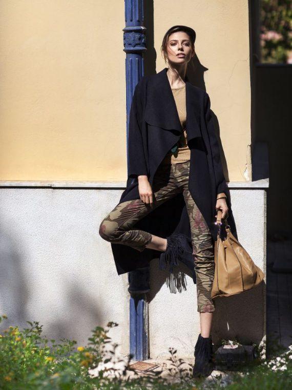 Model Women Anna Zasada