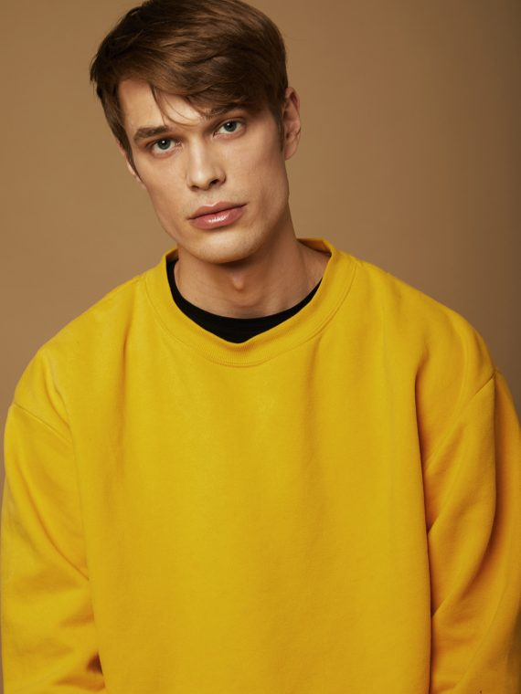 Model Men PAVEL