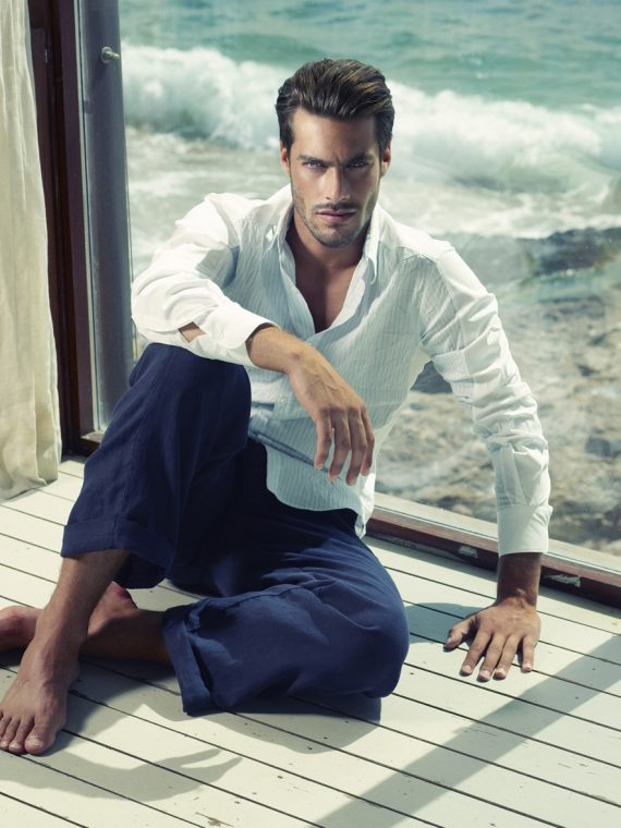 Model Men GONÇALO TEIXEIRA