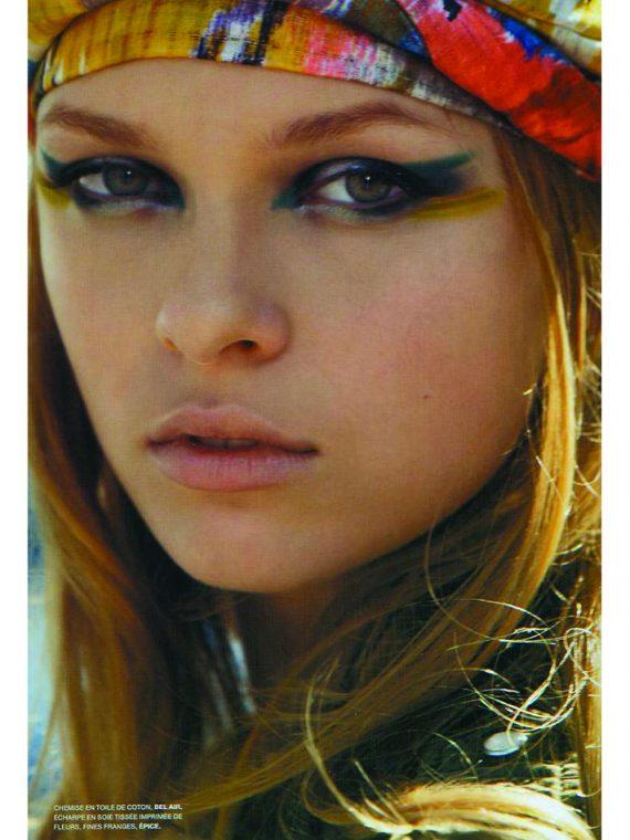 Model Women Lys Inger