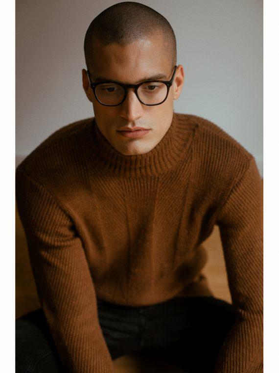 Model Men Kevin Staedler