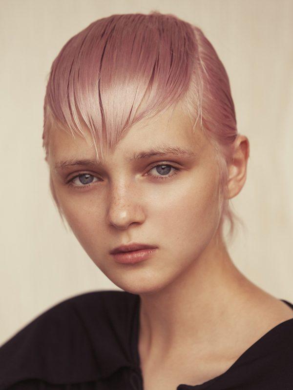 Model Women Olesya