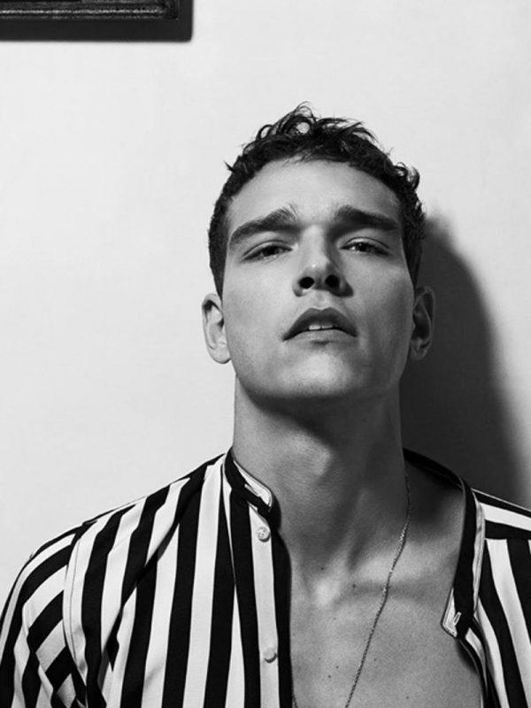 Model Men ALEXANDRE CUNHA