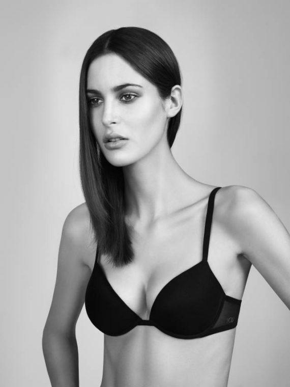 Model Women Maud Le Fort