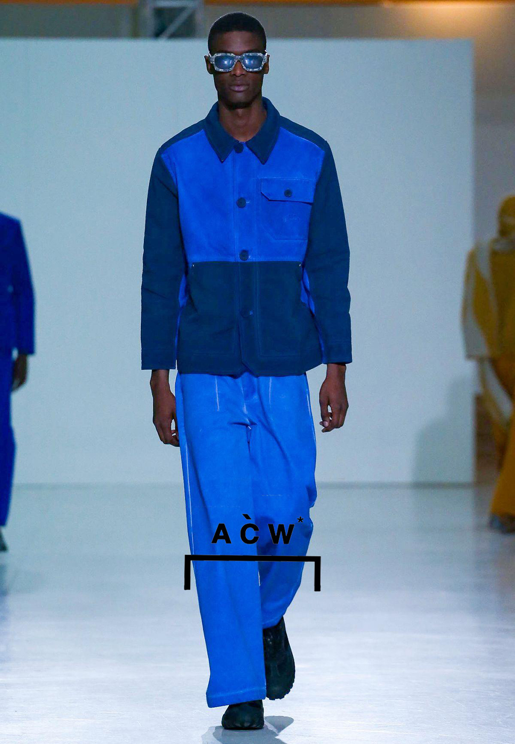 site-a-cold-wall Fashion Week FW - 2020